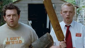 why shaun of the dead is my favorite halloween movie collider