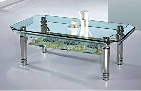 Waterfall Glass Coffee Table by Fantastic Furniture Glass Coffee Table Coffee Tables