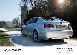 lexus gs 450h se the 2010 lexus gs 450h lexus uk media site