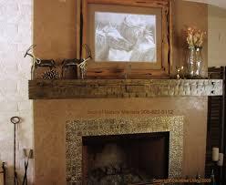 wondrous rustic fireplace mantel log mantels rustic mantels wood