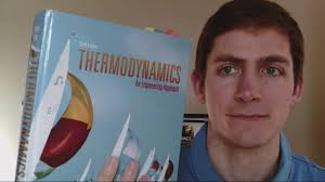 thermodynamics and engineering approach book review youtube