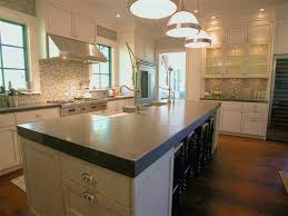 kitchen countertop gray and white color in kitchen epoxy