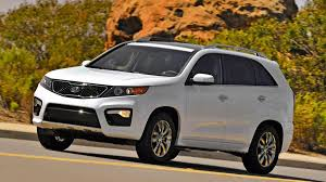 suv kia 2013 2013 kia sorento sx review notes autoweek