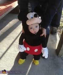 mickey mouse toddler costume mickey mouse costume