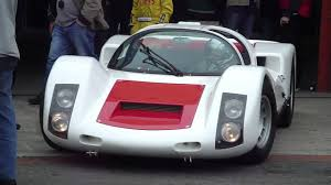 porsche 906 vrc 906 porsche 906 replica in the buenos aires racing circuit