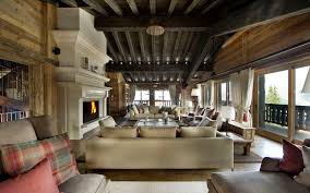 luxury ski chalet chalet edelweiss courchevel 1850 france