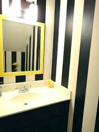 Yellow Bathroom Decorating Ideas Grey Bathrooms Decorating Ideas Grey Bathroom Walls Light Gray