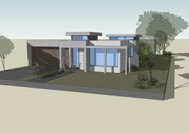 contemporary ranch home plan 97006au architectural designs