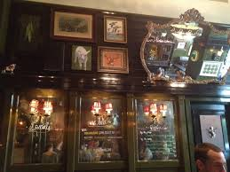 Breslin Bar And Dining Room by The Breslin Bar Dining Room Instadiningroom Us