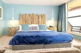 fabriquer chambre fabriquer lit soi meme bord de mer chambre by franaoise wattel