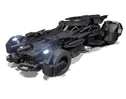 batman car lego lego ideas ucs batman v superman dawn of justice batmobile
