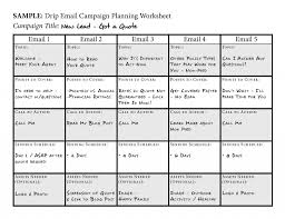 Sales Call Planning Worksheet Automated Drip Marketing For Life Insurance Agents Pinney Insurance