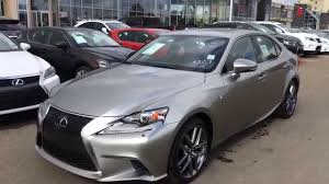 lexus sports car new new 2015 lexus is 250 sdn auto awd f sport series 3 review in
