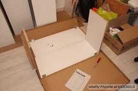 comment fabriquer un caisson de cuisine comment faire un caisson coffrage suite with comment faire