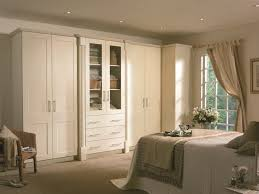 Built In Bedroom Cabinets Bedroom Fitted Mirrored Wardrobes Made To Measure Sliding