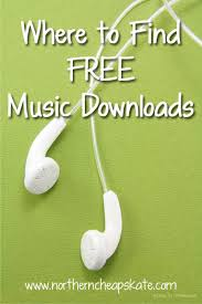 where to find free music downloads mp3 player learning and free