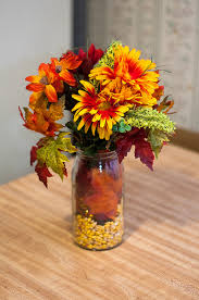 fall wedding centerpieces fall wedding centerpieces from simple to extravagant