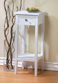 narrow side table remarkable small side table small side table white home design