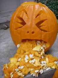 Scariest Pumpkin Carving by Common Hours