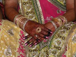 local style bangles the indian marriage ornament