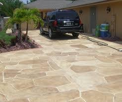 Outdoor Floor Painting Ideas Best 25 Driveway Paint Ideas On Pinterest Cement Driveway
