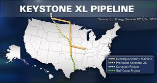 Keystone Xl Pipeline Map Keystone Xl Pipeline U2013 The Social Humanist