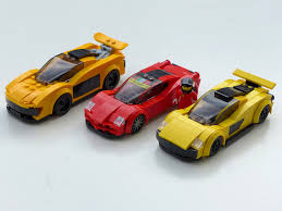 lego speed champions lamborghini speed champions alternate builds a photo on flickriver