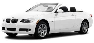 amazon com 2008 bmw 335i reviews images and specs vehicles