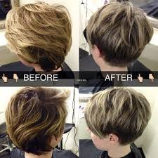 hairstyles for thick hair 2015 chic short haircut for thick hair you should not miss hairstyles