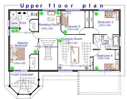 4 Bedroom Two Storey House Plans Download 2 Storey House Plans Australia Adhome