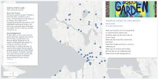 map of the category location intelligence carto