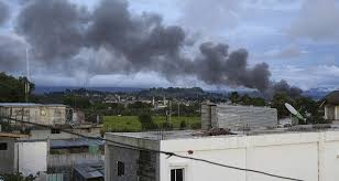 black friday marines daesh terrorists kill 13 philippine marines in marawi battle