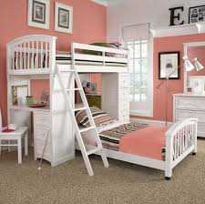 bedroom bunk beds for kids ikea painted wood alarm clocks floor