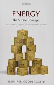 energy the subtle concept the discovery of feynman u0027s blocks from