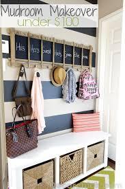 entryway organization ideas 15 ideas for a functional and stylish entryway