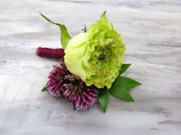 Rose Boutonniere Diy Green Rose Boutonniere Budget Friendly Beauty