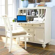 small white secretary desk secretary desks white sohoshorts me