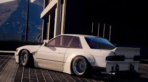 1992 nissan silvia s13 rocket bunny v2 kits add ons replace