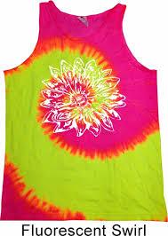 mens yoga shirt sketch lotus tank tie dye tee t shirt sketch