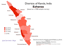 India State Map by Religion Caste And Electoral Geography In The Indian State Of