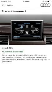 my audi connect login a4 audi connect issues audi sport