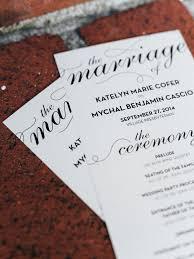 real weddings katie mychal u2022 wedding planners and wedding