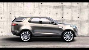 2017 land rover discovery picture gallery