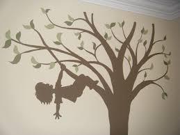 Bedroom Wall Mural Paint Wall Murals Art Decor For Baby Nurseries U0026 Children U0027s Rooms