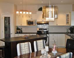 kitchen and dining room lighting ideas home design great home