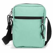 Suitcases Eastpak Pack Eastpak The One Waist Packs Pop Up Aqua