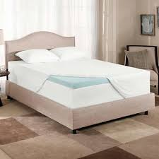 memory foam mattress toppers costco