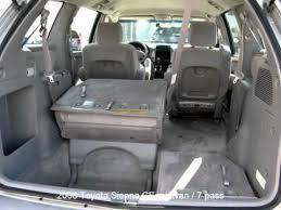 toyota 2008 price 2008 toyota ce 7 passenger minivan
