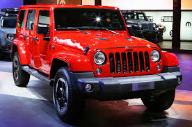 jeep liberty 2018 2015 jeep wrangler unlimited rubicon u201cstealth u201d show car storms france