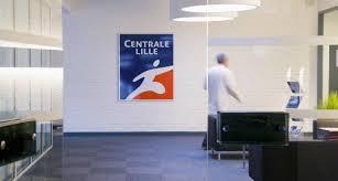 Cole Centrale De Lille Indiscret Nouveau Projet De Rapprochement Entre écoles D